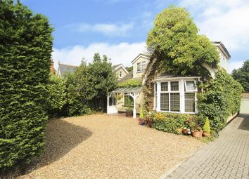 Thumbnail 4 bed detached house for sale in Ingrave Road, Brentwood