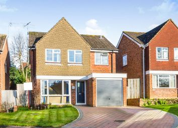 4 bed detached house for sale in Munnion Road, Ardingly, Haywards Heath RH17