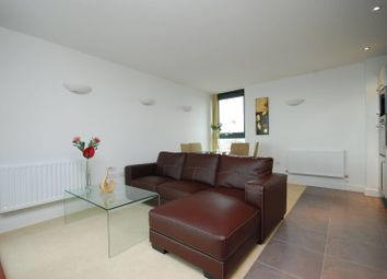 Thumbnail 2 bed flat to rent in Neutron Tower, Canary Wharf