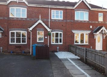 Thumbnail 2 bedroom terraced house to rent in Hales Entry, Victoria Dock, Hull