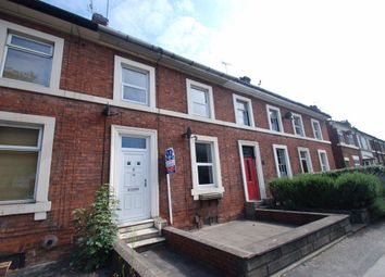 Thumbnail 3 bed property to rent in Lichfield Road, Stafford