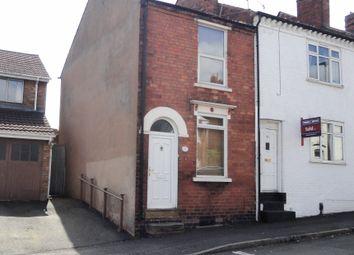 Thumbnail 2 bedroom end terrace house for sale in Dingle Street, Oldbury, West Midlands