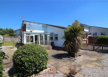 Thumbnail 3 bed bungalow for sale in Shieling Road, Bickington, Barnstaple