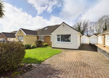 Thumbnail 3 bed semi-detached house for sale in Heol Nant Castan, Rhiwbina, Cardiff.