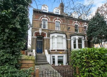 Thumbnail 2 bed flat for sale in Pepys Road, Telegraph Hill Conservation Area, London