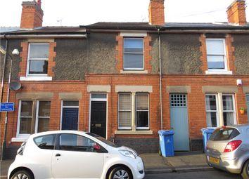 2 bed terraced house for sale in Sherwin Street, Derby DE22