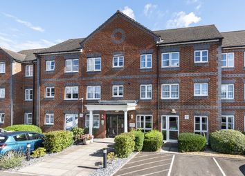 Thumbnail 1 bed flat to rent in Marvels Lane, London