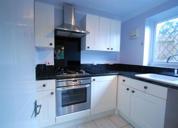 Thumbnail 2 bed flat to rent in Farmhouse Way, Waterlooville