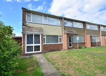 Thumbnail 3 bed end terrace house for sale in Russet Close, Tuffley, Gloucester