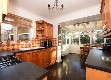 4 bed semi-detached house for sale in Beverley Close, Hornchurch, Essex RM11