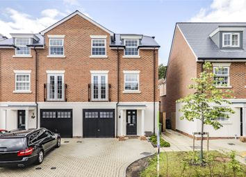 5 bed semi-detached house for sale in Portesbery Road, Camberley, Surrey GU15
