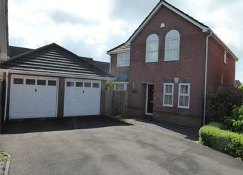 Thumbnail 4 bed detached house for sale in 7 Cadoc Close, Caerwent, Monmouthshire