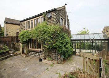 Thumbnail 4 bed detached house for sale in Old Road, Bradford