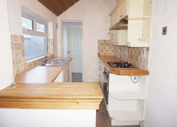 Thumbnail 2 bed terraced house for sale in Carron Street, Fenton, Stoke-On-Trent, Staffordshire