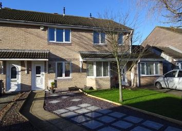 Thumbnail 2 bed terraced house for sale in Afandale, Port Talbot