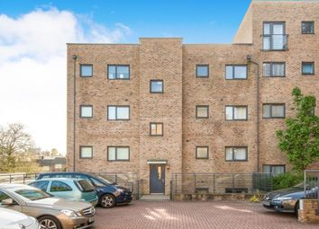 Thumbnail 2 bed flat for sale in Thornhill, Southampton, Hampshire