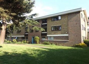 Thumbnail 2 bed flat to rent in Harvard Court, Greenacres, Eltham