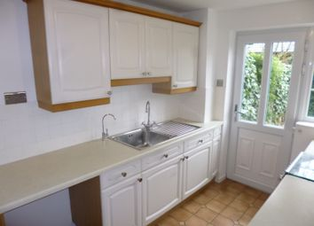 Thumbnail 3 bed mews house to rent in Hall Croft, Beeston