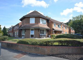 Thumbnail 1 bed flat for sale in Wentworth Drive, Broadstone