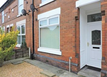 Thumbnail 2 bed property for sale in Hornbeam Road, Manchester, Greater Manchester