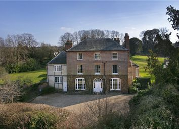 Church Street, East Hendred, Wantage, Oxfordshire OX12. 8 bed detached house for sale