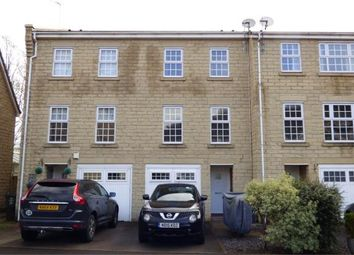 Thumbnail 4 bed terraced house for sale in Gleneagles Drive, Lancaster