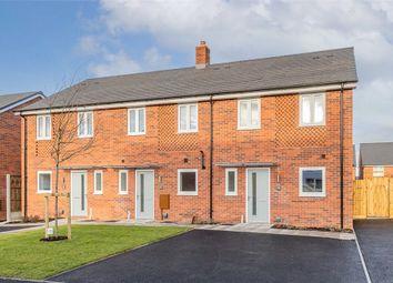 2 bed end terrace house for sale in Wellum Street, Lighthorne Heath, Leamington Spa CV33
