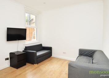 Thumbnail 3 bed terraced house to rent in North Grove, London