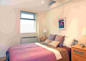 Thumbnail 1 bedroom flat to rent in Gloucester Place, Marylebone