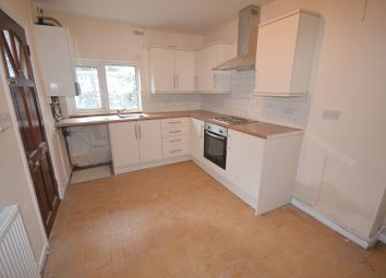 Thumbnail 3 bed terraced house to rent in Francis Terrace, Carmarthen