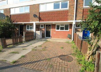 Thumbnail 3 bed maisonette to rent in Lamberhurst Close, Orpington