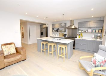 Thumbnail 4 bed detached house for sale in Cashes Green Road, Stroud
