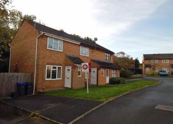 2 bed end terrace house to rent in Shropshire Close, Fugglestone Red, Salisbury SP2