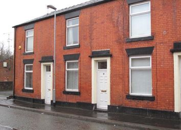 Thumbnail 2 bed terraced house to rent in Bridgefield Street, Sparthbottoms, Rochdale