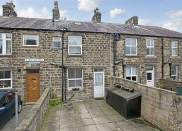 Thumbnail 3 bed terraced house for sale in 19 Chapel Street, Addingham, Ilkley, West Yorkshire