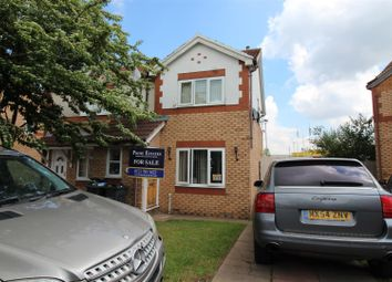 3 bed semi-detached house for sale in Herbert Road, Small Heath, Birmingham B10