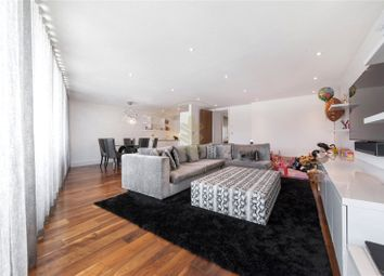Thumbnail 2 bed flat to rent in Titan Court, 1 Flower Lane, Mill Hill