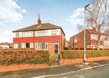 Thumbnail 3 bed semi-detached house for sale in Foxwood Walk, Leeds