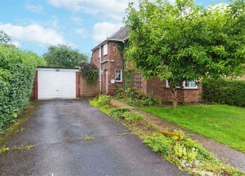 Thumbnail 3 bed end terrace house to rent in Montrose Avenue, Datchet, Berkshire
