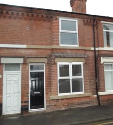 Thumbnail 2 bed terraced house to rent in Melrose Street, Sherwood
