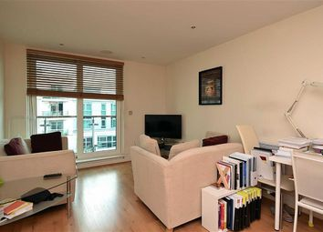 Thumbnail 2 bed flat to rent in Flagstaff House, St George Wharf, Vauxhall, London