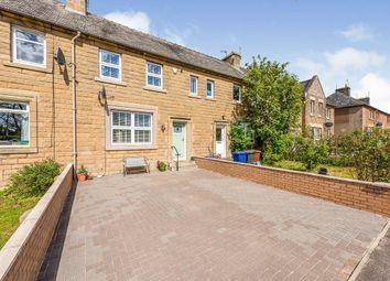 Thumbnail 3 bed terraced house for sale in Rosebery Crescent, Gorebridge, Midlothian