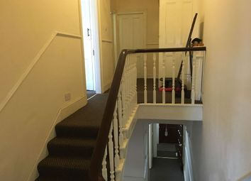 Thumbnail 4 bedroom shared accommodation to rent in Burnside Mews, Newcastle Upon Tyne