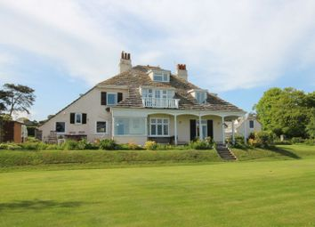 Thumbnail 5 bedroom detached house for sale in Marlpit Lane, Seaton