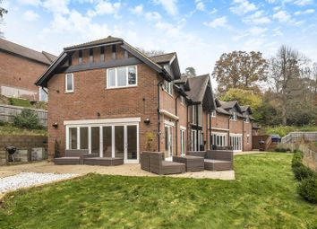 5 bed detached house for sale in Southview Road, Warlingham, Surrey CR6
