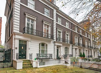 Thumbnail 1 bed flat to rent in Thurloe Place, Kensington