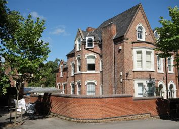 Thumbnail 4 bedroom flat for sale in Park Drive, The Park, Nottingham