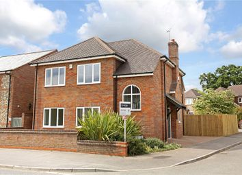 Thumbnail 4 bedroom detached house for sale in Barley View, Prestwood, Great Missenden, Buckinghamshire