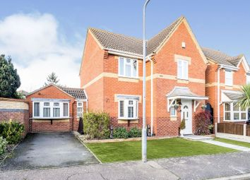 Thumbnail 4 bed detached house for sale in Alderton Road, Orsett