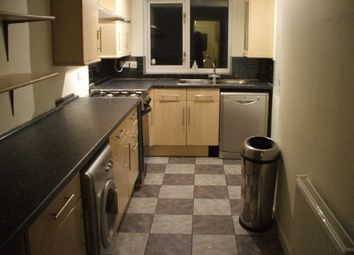 Thumbnail 3 bed semi-detached house to rent in Ashdene Road, Withington, Manchester